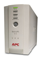 APC Back-UPS CS 500 (BK500RS)